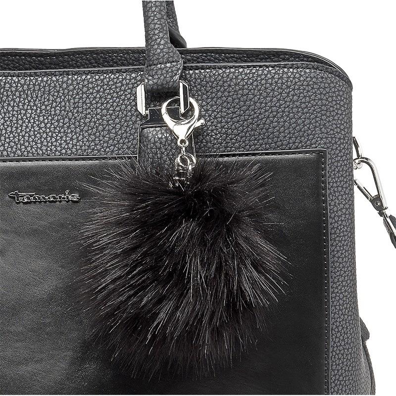 Dámská kabelka Tamaris Elsa Business - černá