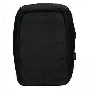 Pánský batoh Marina Galanti Felix - černá
