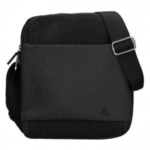 Pánská taška na doklady Marina Galanti Sten - černá