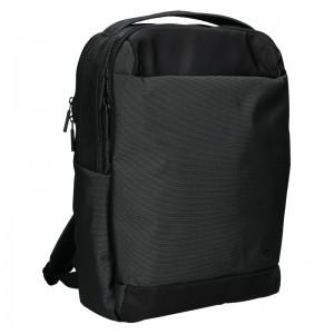 Pánský batoh Marina Galanti Jonny - černá