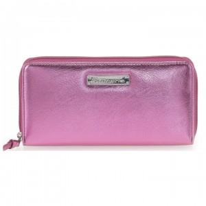 Dámská peněženka Tamaris Debora - růžová