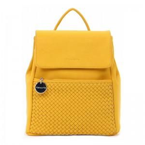Dámský batoh Tamaris Amber - žlutá