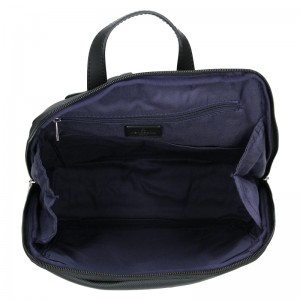Dámský batoh Hexagona Bonia - černá