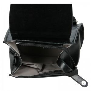 Dámská kabelka Diana & Co Amalia - černá