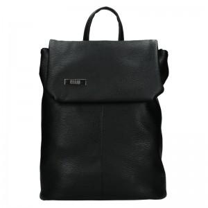 Dámský batoh Ellis Martha - černá