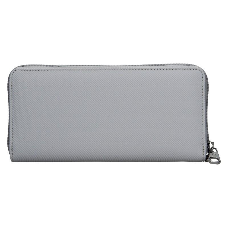 Dámská peněženka Hexagona Marnela - šedá