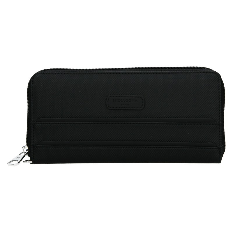 Dámská peněženka Hexagona Marnela - černá