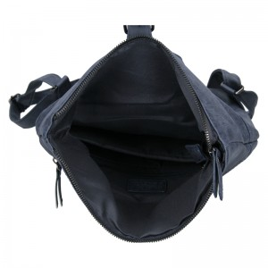 Moderní dámský batoh Enrico Benetti Nicolls - mordá
