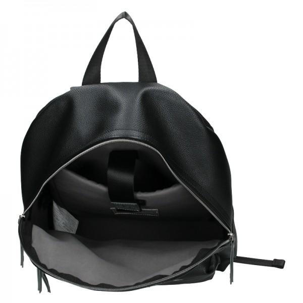 Pánský batoh Bugatti Herold - černá