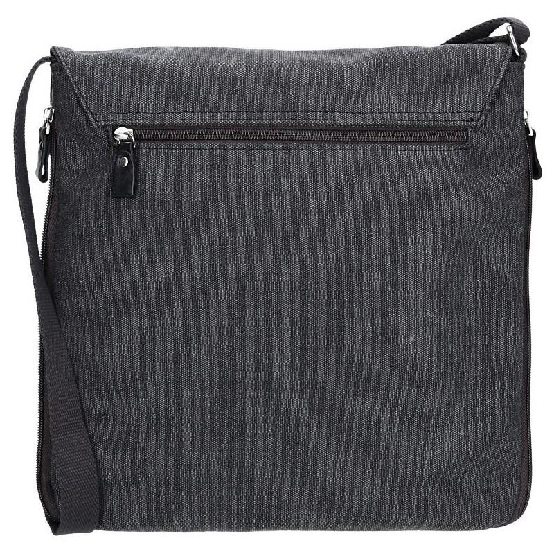 Pánská taška Katana Olves - černá