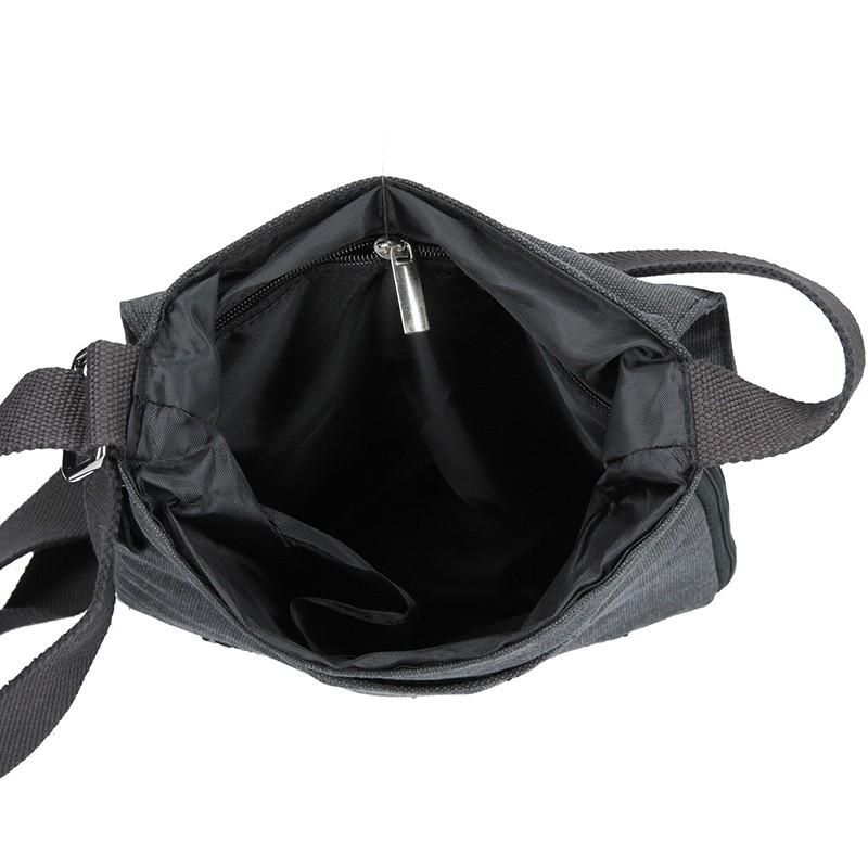 Pánská taška Katana David - černá