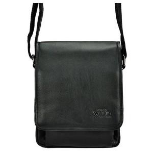 Pánská taška přes rameno Always Wild Fabio - černá
