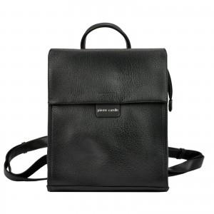 Dámský batoh Pierre Cardin Martha - černá