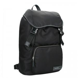 Pánský batoh Calvin Klein Primar - černá
