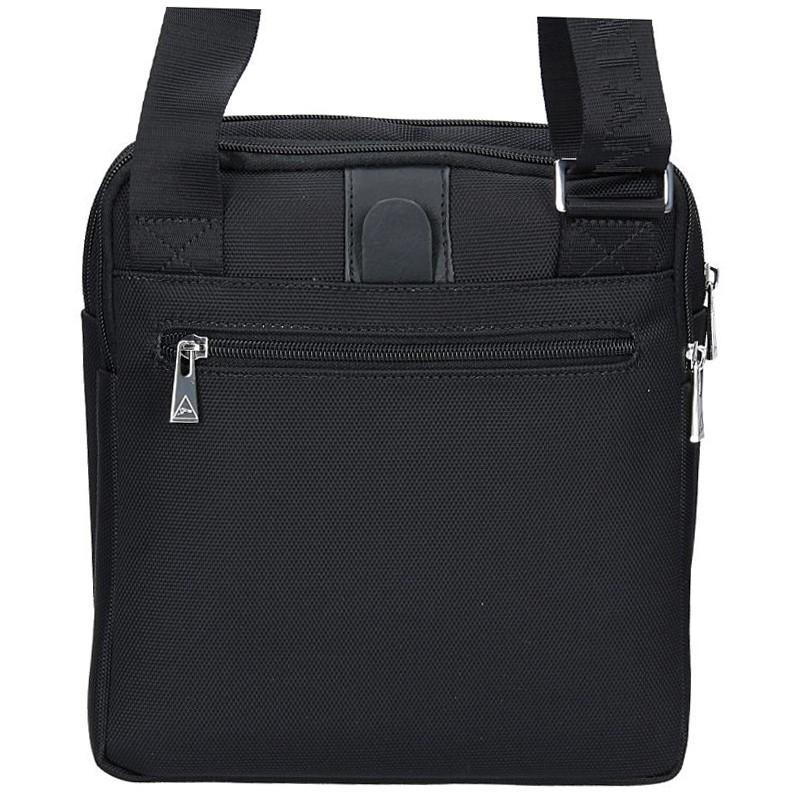Pánská taška na doklady Katana Dorma - černá