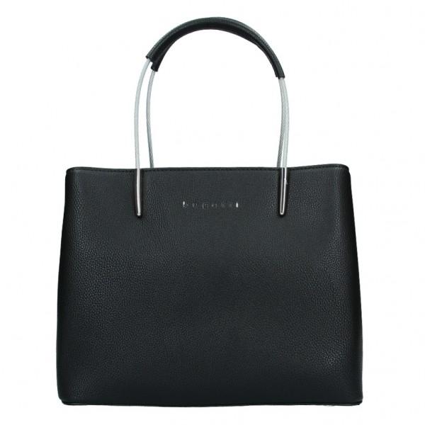 Dámská kabelka Bugatti Sabina - černá