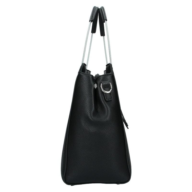 Dámská kabelka Bugatti Terez - černá