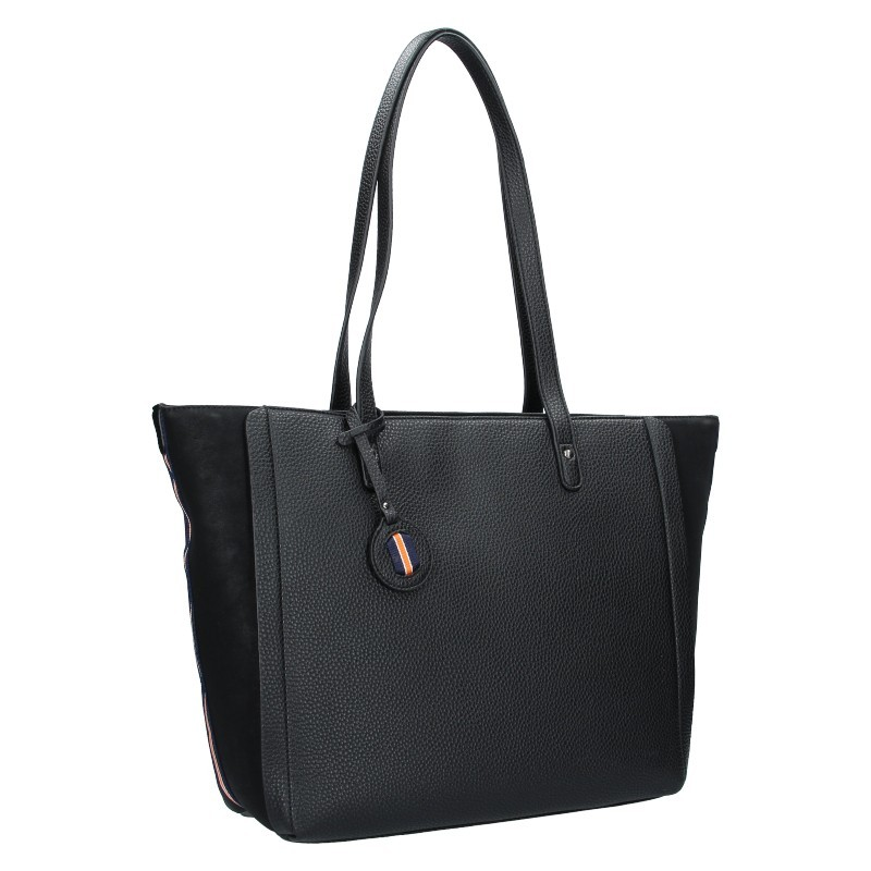 Dámská kabelka Hexagona Joanka - černá