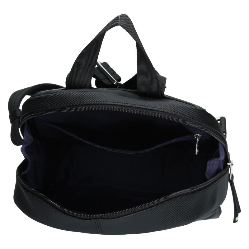 Dámský batoh Hexagona Serena - černá