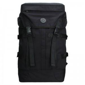 Pánský batoh Lerros Kello - černá