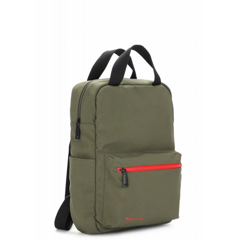 Dámský batoh Tamaris Bianca - zelená