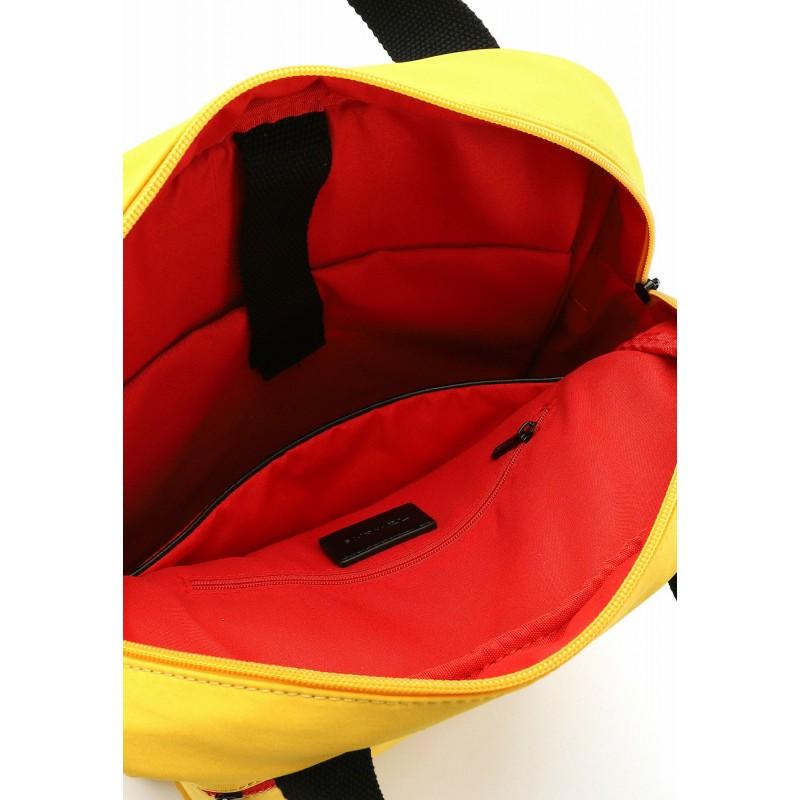 Dámský batoh Tamaris Bianca - žlutá