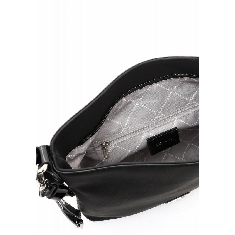 Dámská crossbody kabelka Tamaris Belia - černá