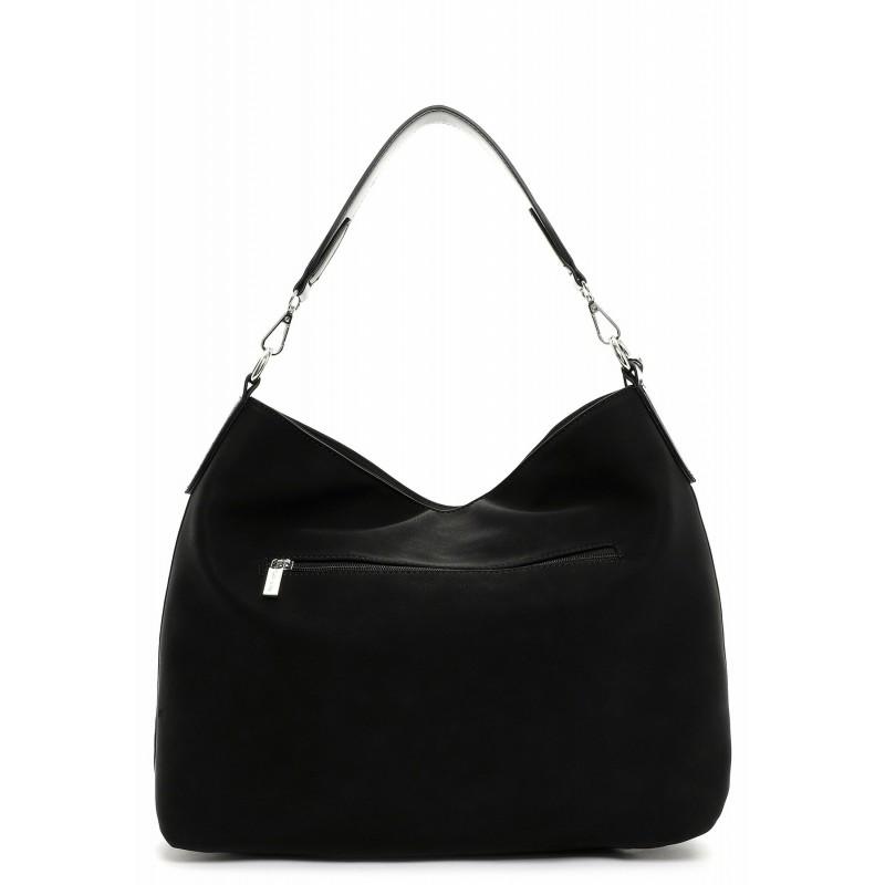 Dámská kabelka Tamaris Bella - černá