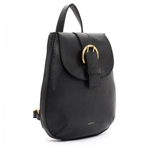 Dámský batoh Suri Frey Magde - černá