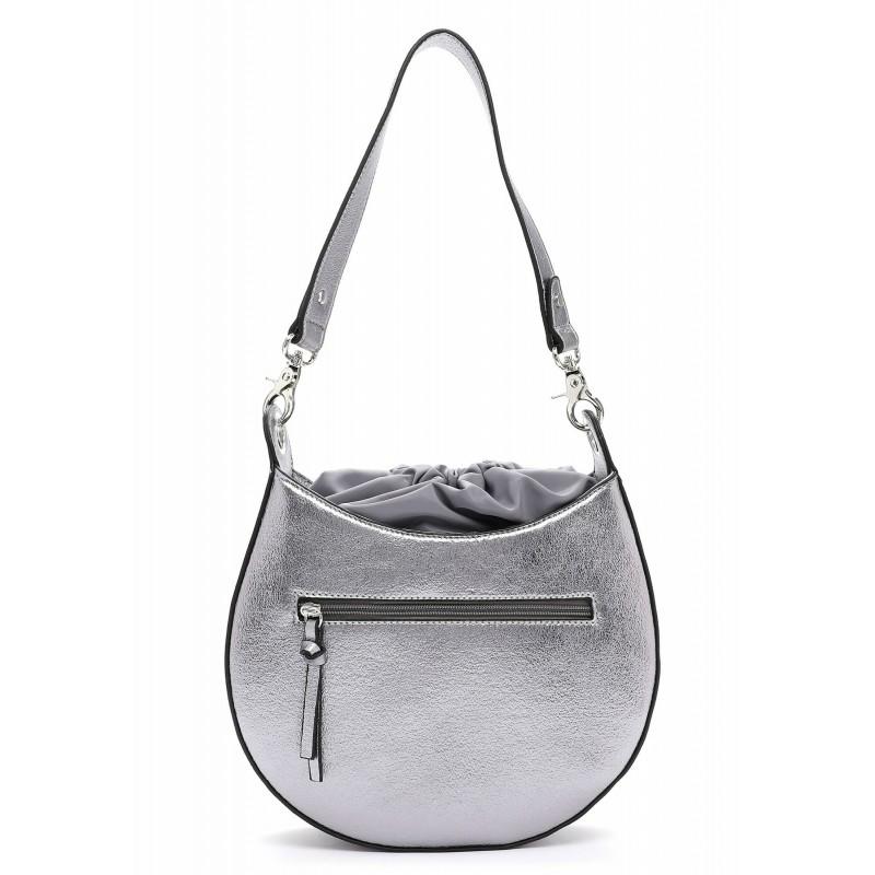 Dámská kabelka Tamaris Beya - stříbrná