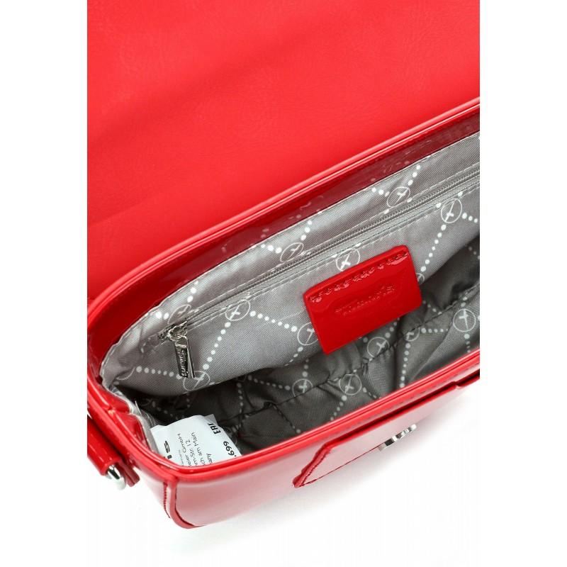 Dámská kabelka Tamaris Baya - červená