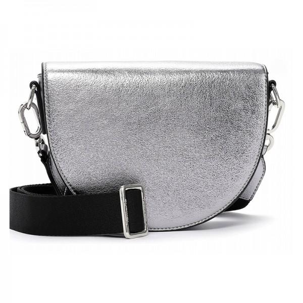 Dámská kabelka Tamaris Baya - stříbrná