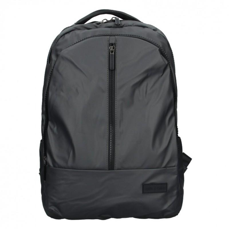 Pánský batoh Justin & Kelvin Pallo - šedá