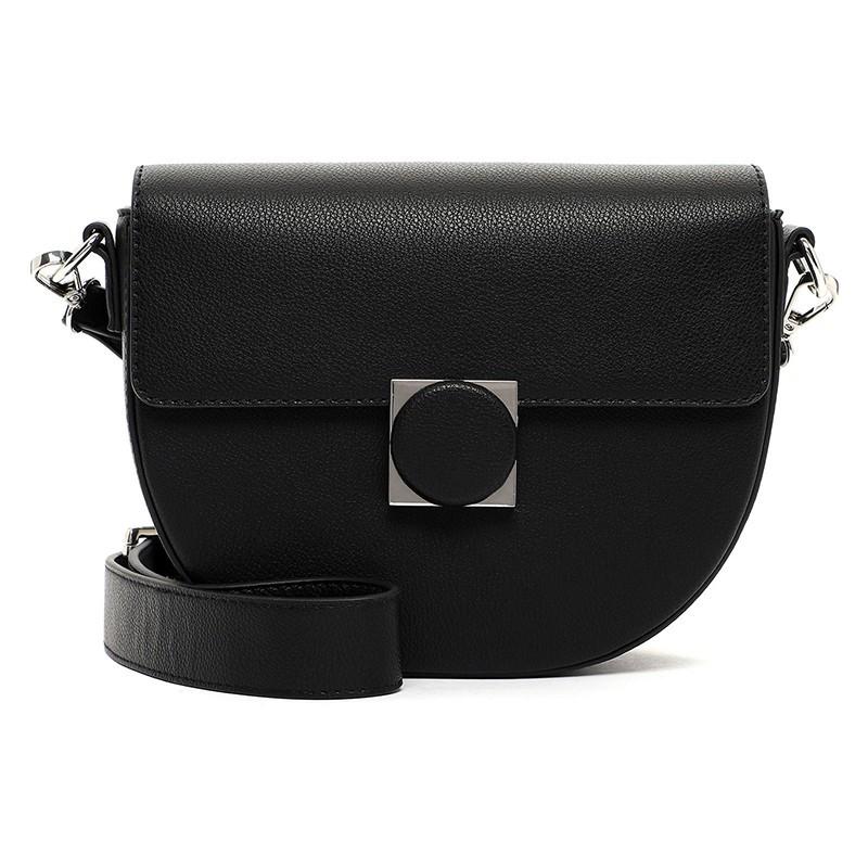 Dámská crossbody kabelka Emily & Noah Dunja - černá