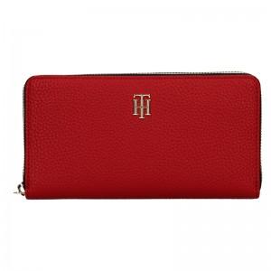 Dámská peněženka Tommy Hilfiger Vivien - červená