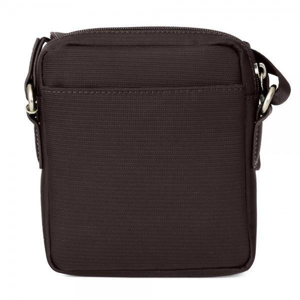 Pánská taška na doklady Hexagona 299176 - hnědá