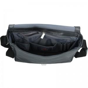 Pánská taška Daag JAZZY WANTED 95 - černá