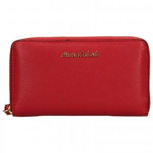 Dámská peněženka Marina Galanti Andela - červená