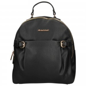 Dámský batoh Marina Galanti Adriena - černá