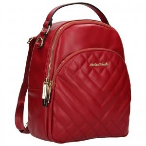 Dámský batoh Marina Galanti Berit - červená