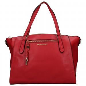 Dámská kabelka Marina Galanti Juta - červená