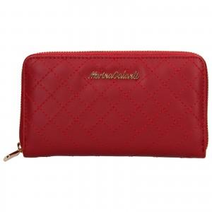 Dámská peněženka Marina Galanti Kordula - červená