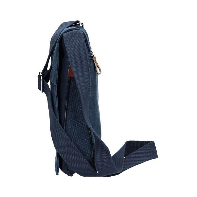 Pánská taška Katana David - modrá