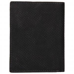 Pánská kožená peněženka Always Wild Billy - černá