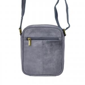 Pánská taška přes rameno Always Wild Filip - hnědá