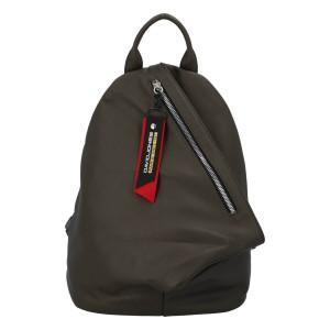 Módní dámský batoh David Jones Enita - čierna