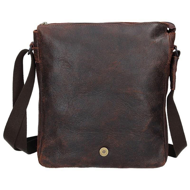 Pánská taška Daag RUN 5 - hnědá