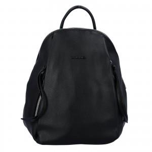 Dámský batoh David Jones Contea - černá