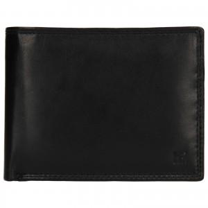 Pánská peněženka Marina Galanti Andreus - černá