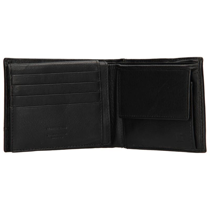 Pánská peněženka Marina Galanti Jack - černá